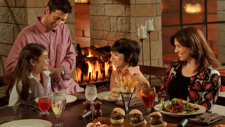 fort worth restaurants open christmas day