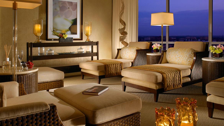 Mokara Spa At Omni Fort Worth Hotel