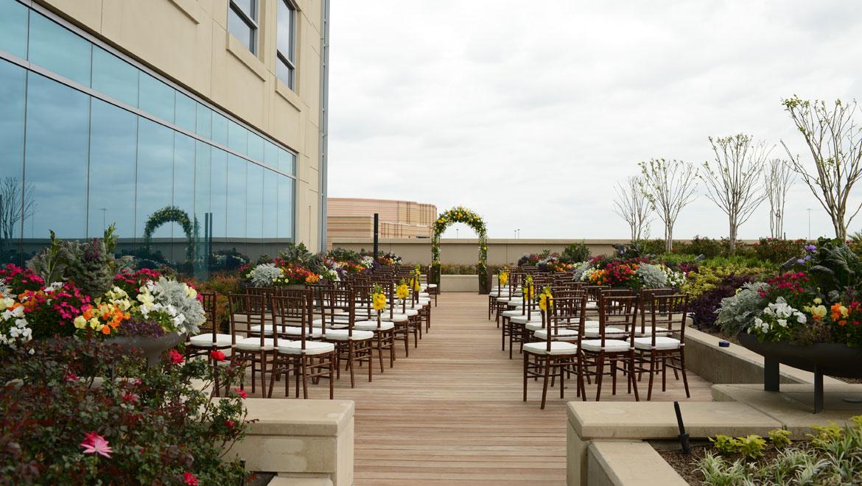 Fort Worth Tx Wedding Venues Omni Hotel