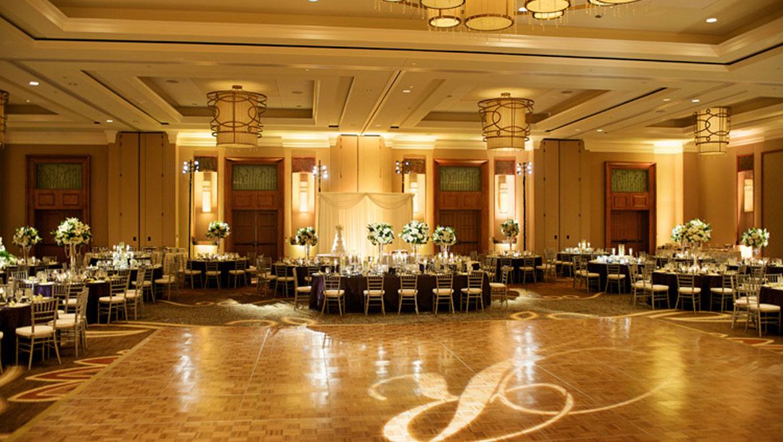 Fort Worth Wedding Reception Package