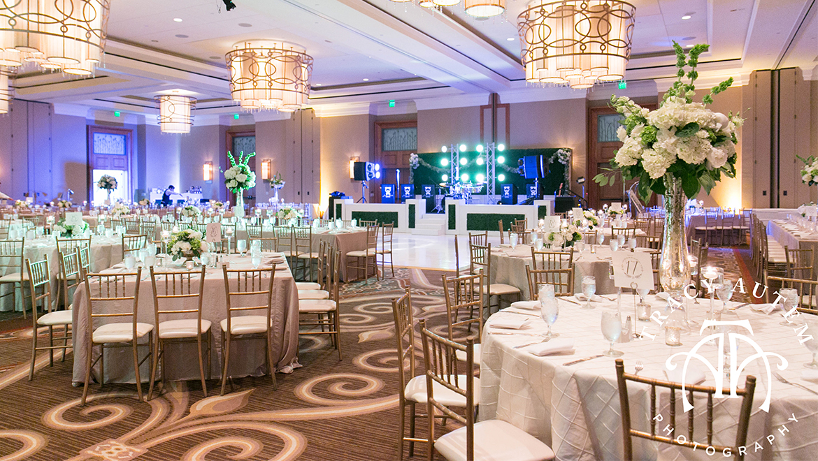 Fort Worth, TX Wedding Venues | Omni Fort Worth Hotel