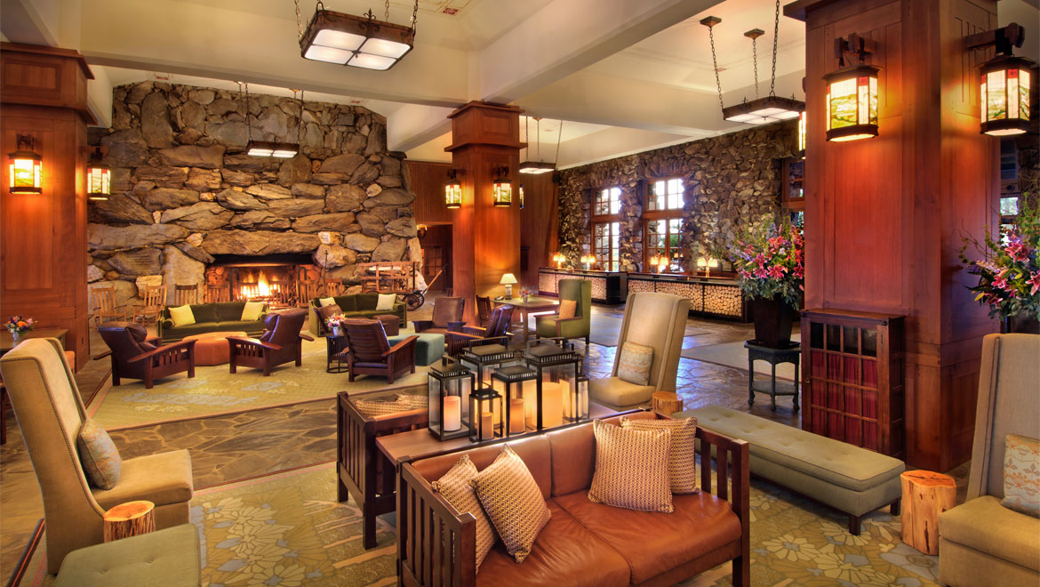 North Carolina Hotels | The Omni Grove Park Inn