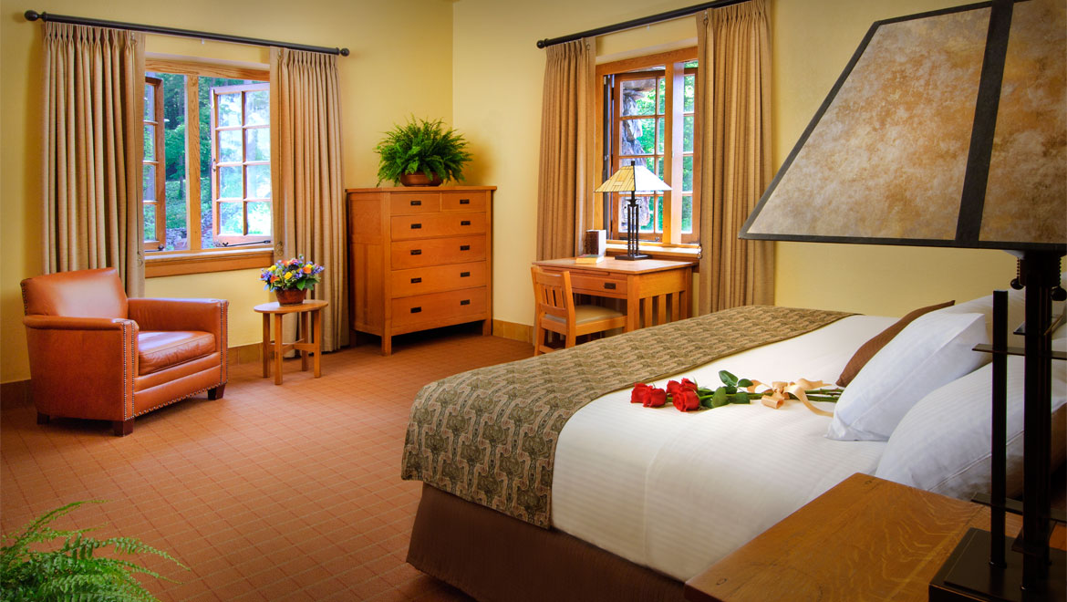 Asheville nc hotel suites the omni grove park inn - 2 bedroom suites in asheville nc ...