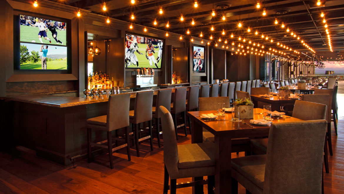 Asheville Restaurants The Omni Grove Park Inn