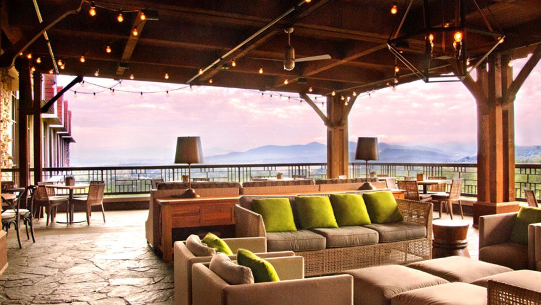 Asheville Lodging Reviews The Omni Grove Park Inn