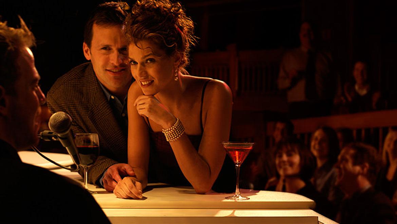 Asheville Piano Bar | Elaine's | The Omni Grove Park Inn