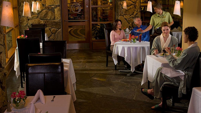 Blue Ridge Dining Room Grove Park Inn Part - 27: Omni Hotels