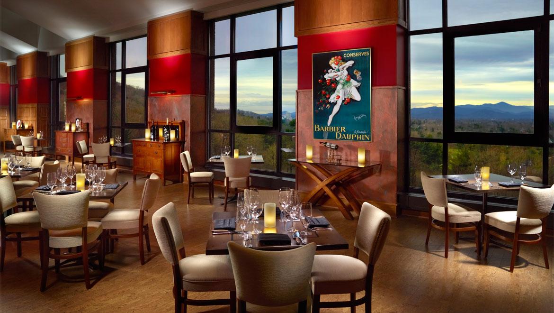 Omni Hotels Awesome Design