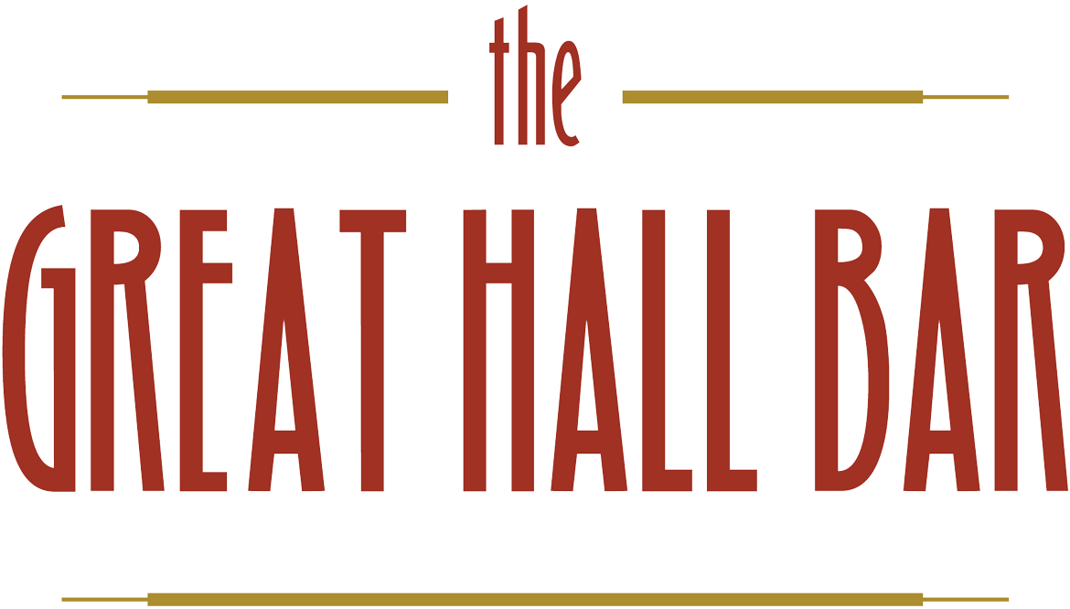 Great Hall Bar logo