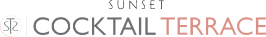 Sunset Cocktail Terrace logo