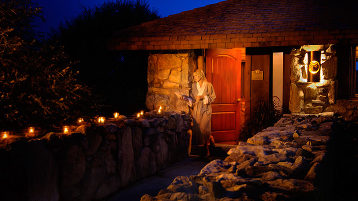 Omni Grove Park Spa Packages