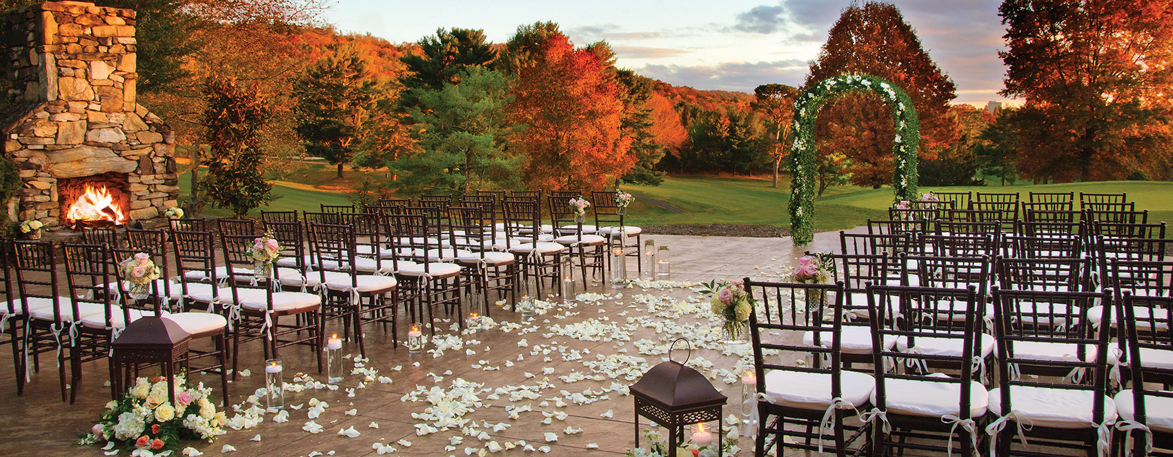 Grove Park Wedding