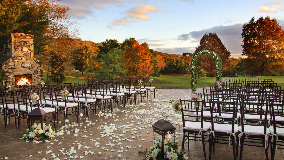 Outdoor Park Or Indoor Room For Wedding Ceremony: Wedding Venues In North Carolina