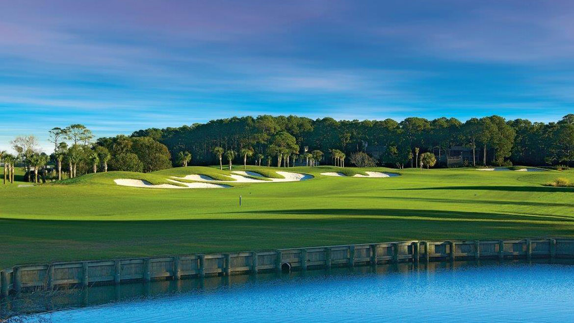 Robert Trent Jones Golf Course at nearby Palmetto Dunes