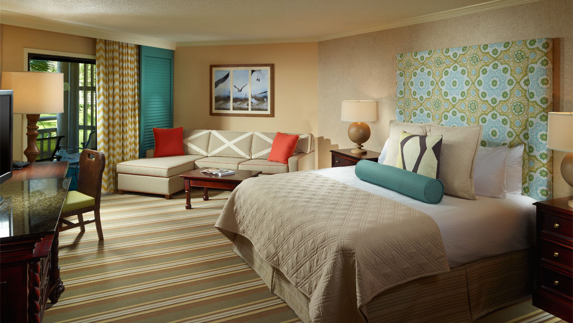 Fully renovated guest rooms were completed Spring 2015