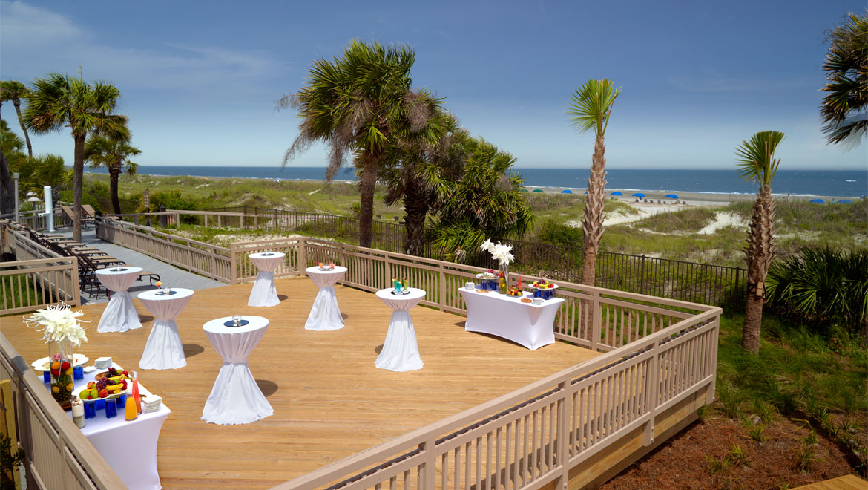 Hilton Head Wedding Venues