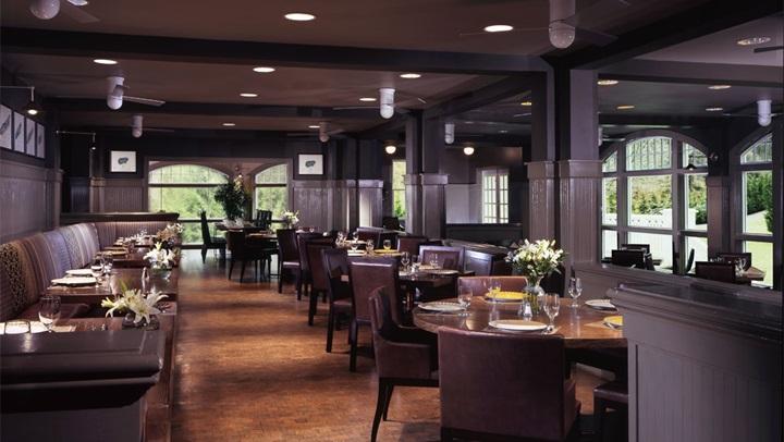 Restaurants Near Omni Homestead Resort