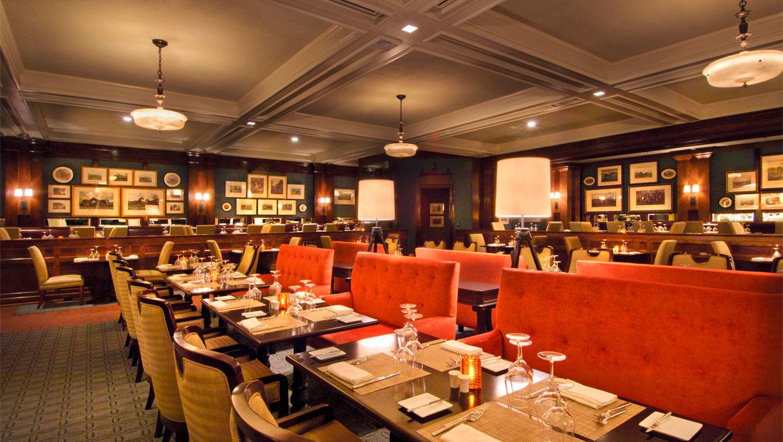 Jeffersons Restaurant
