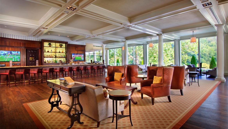Jefferson S Bar