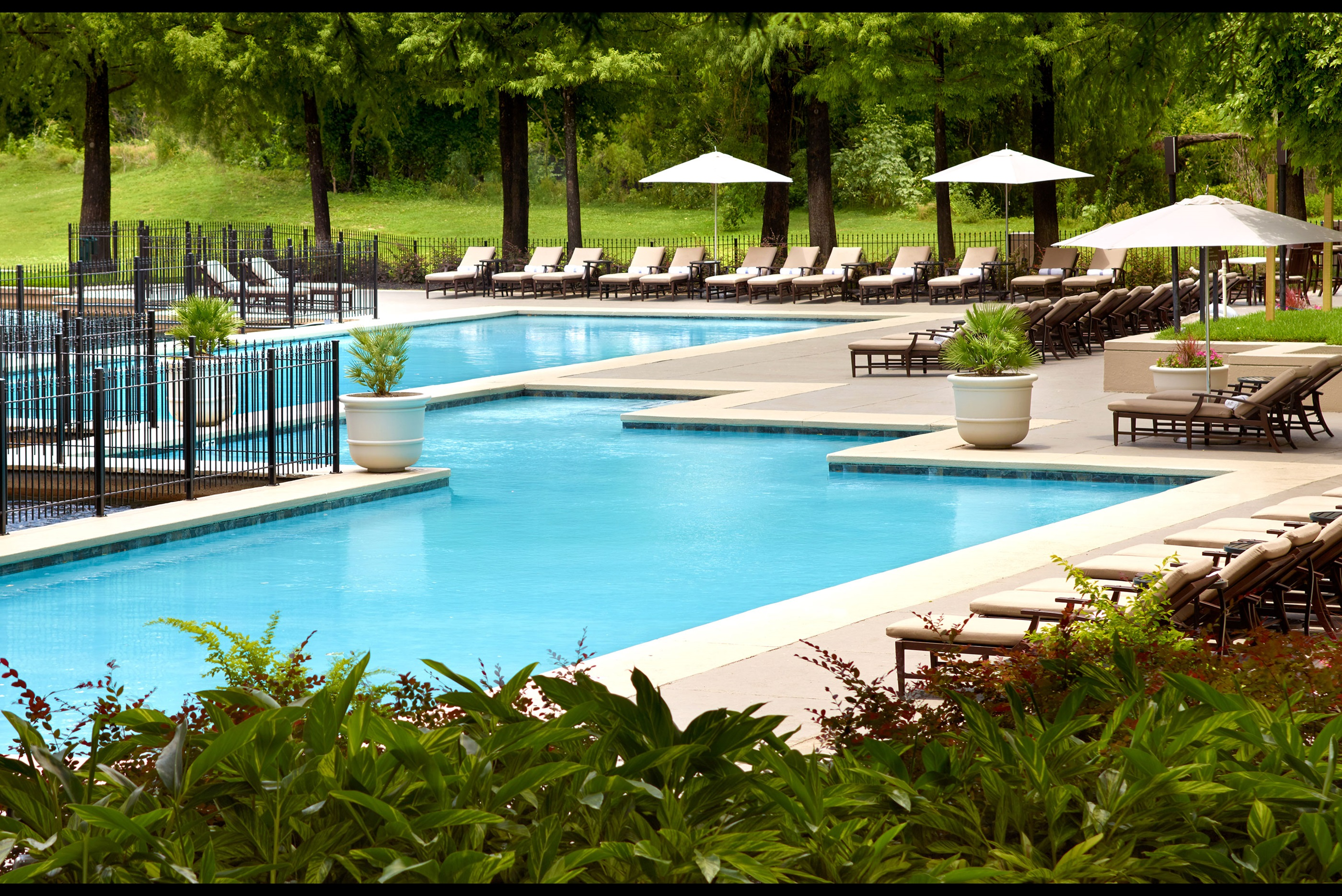 Houston Hotels Omni Houston Hotel