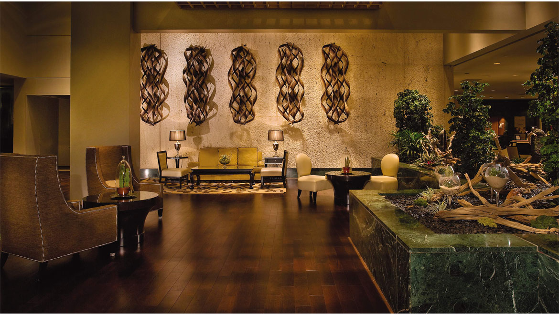 Houston Galleria Hotel | Omni Houston Hotel