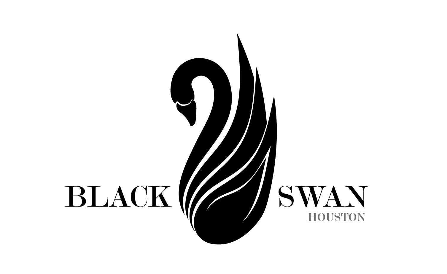 Black Swan Updated Logo