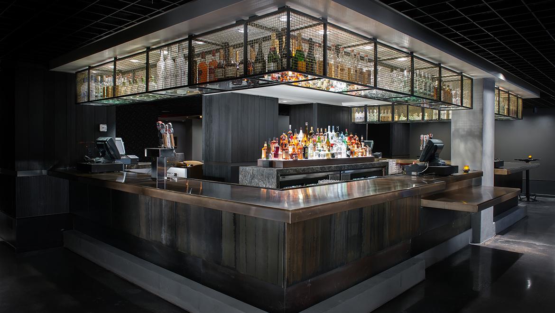 Black Swan Main Bar