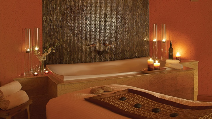 Mokara Spa in Houston