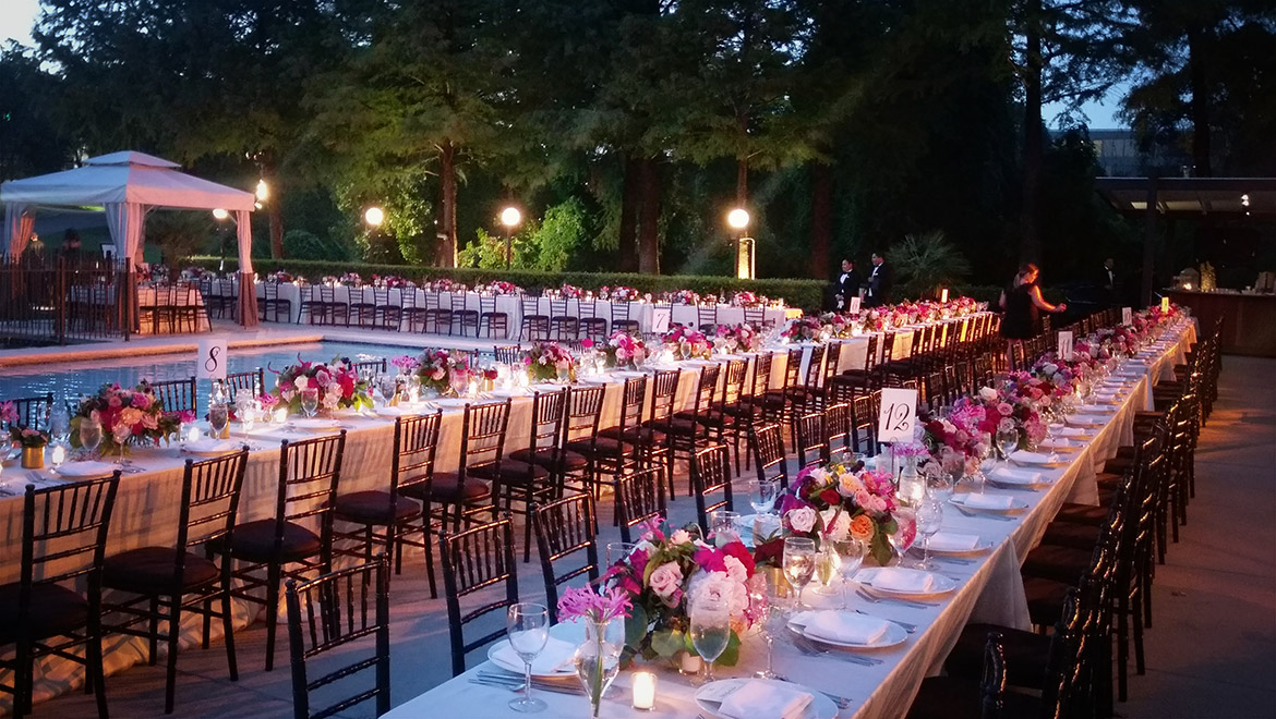 Houston Wedding Venues And Receptions
