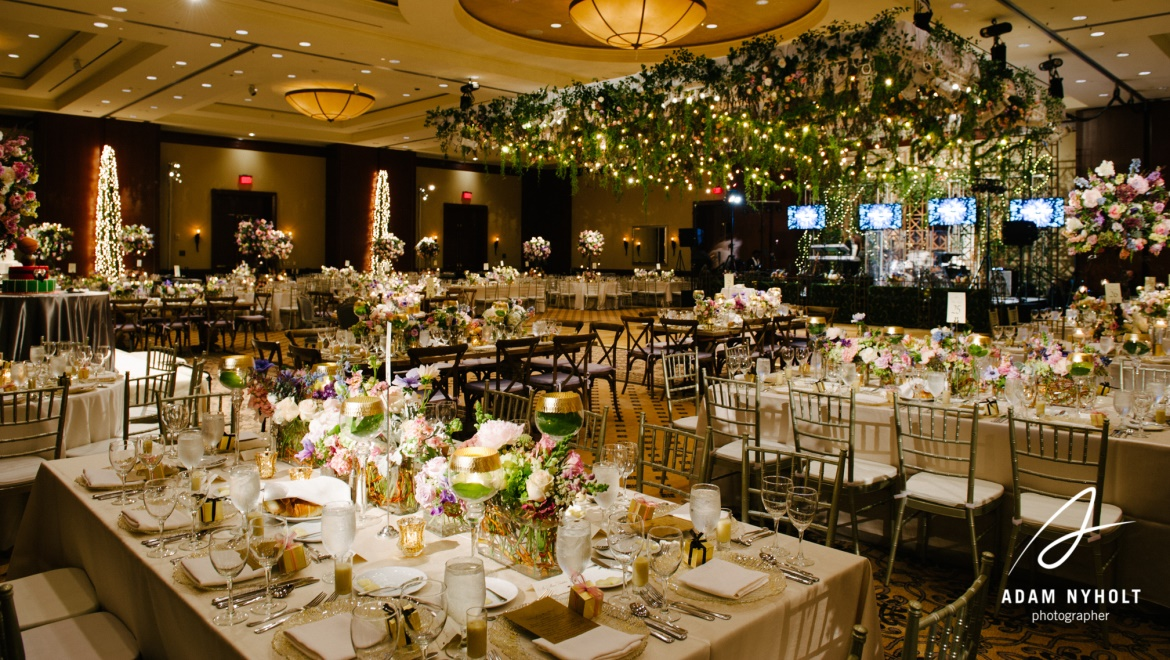 Houston wedding venues and receptions omni houston hotel regency ballroom junglespirit Image collections