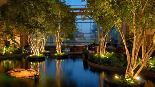 West Houston Hotels Omni Houston Hotel At Westside
