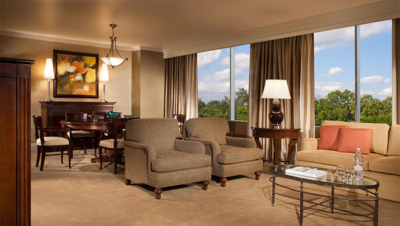 Hotel Suites In Houston Omni Houston Hotel At Westside