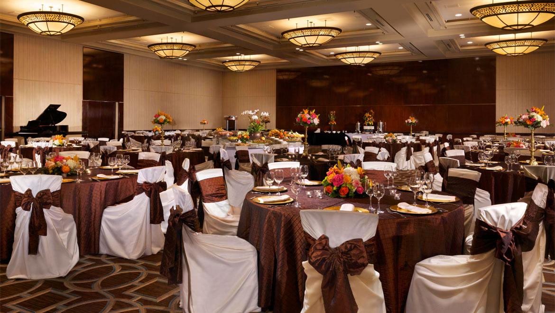 West Houston Wedding Venues