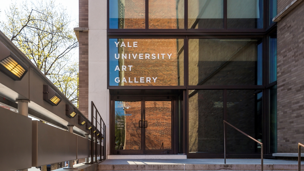 Art Calendar Yale : Hotels near yale university art gallery omni new haven hotel
