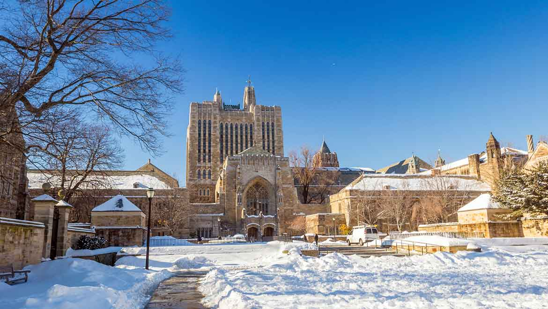 Hotels Near Yale Campus