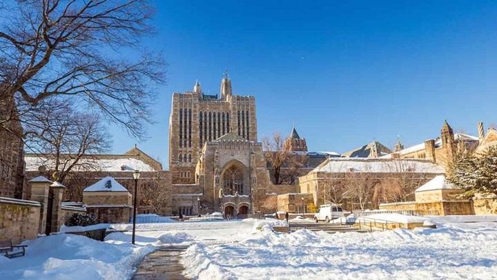Yale University Travel Tours