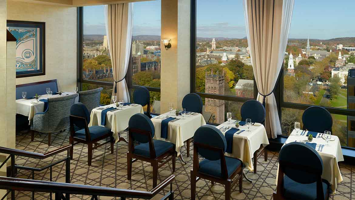 New Haven Dining John Davenports Omni New Haven Hotel