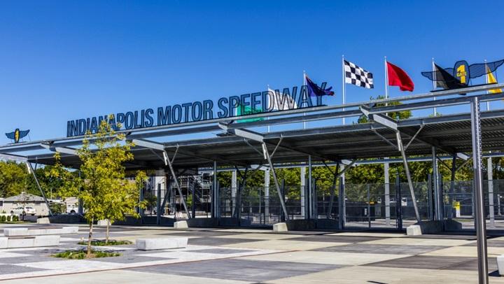 Omni Severin Indianapolis Motor Speedway