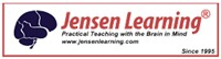 Jensen Learning Logo