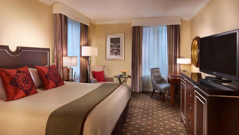 Indianapolis Hotel Photos Of Omni Severin