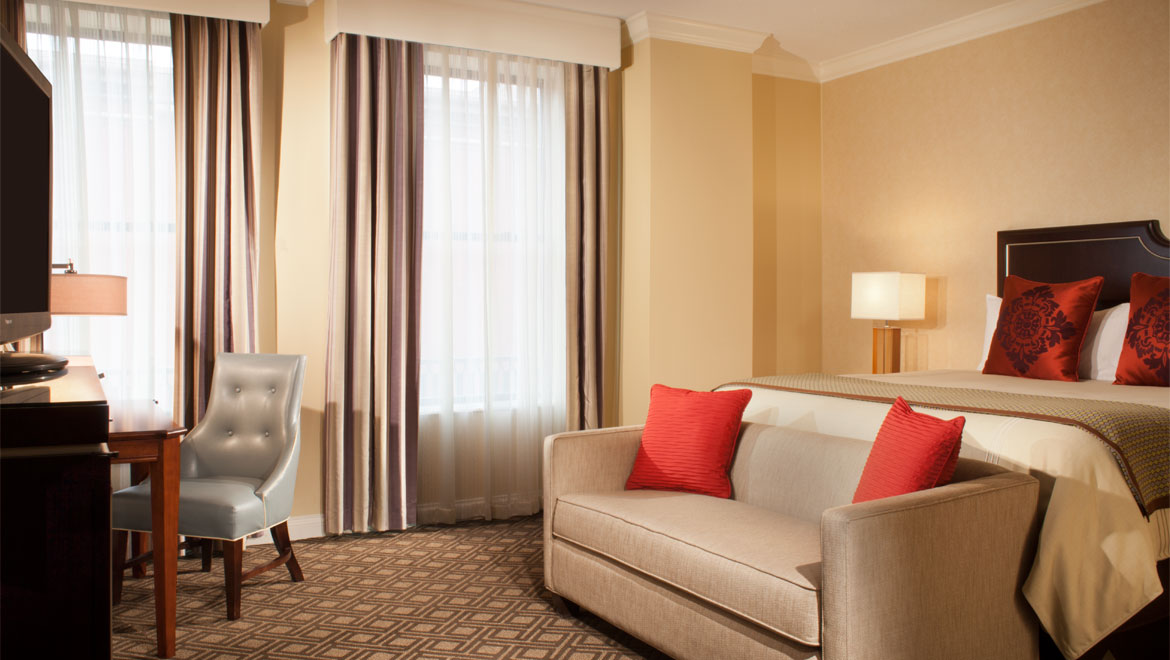 Indianapolis Accommodations