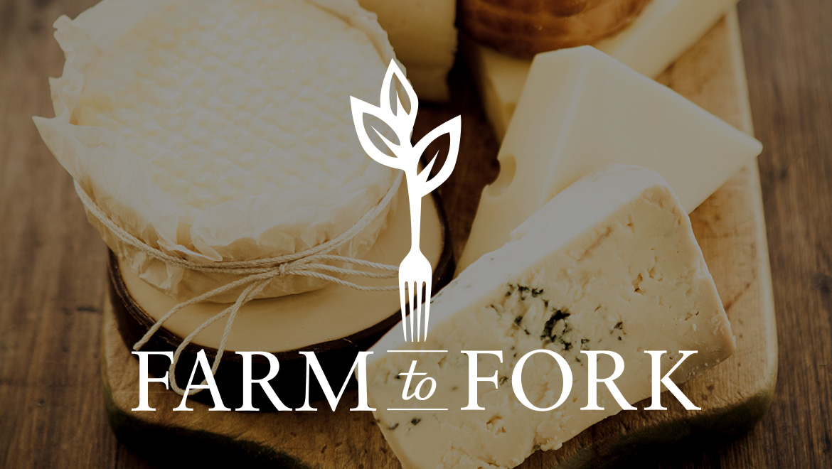 Farm to Fork Dinner Series