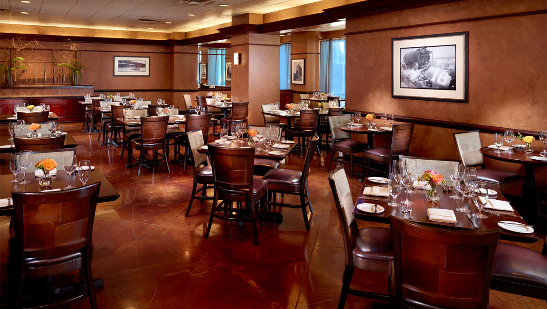 indianapolis restaurants 1913 restaurant omni severin
