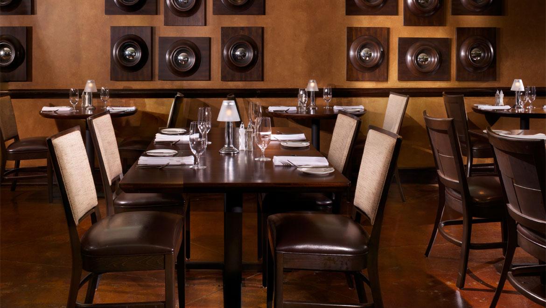 Delightful 1913 Restaurant Amazing Design