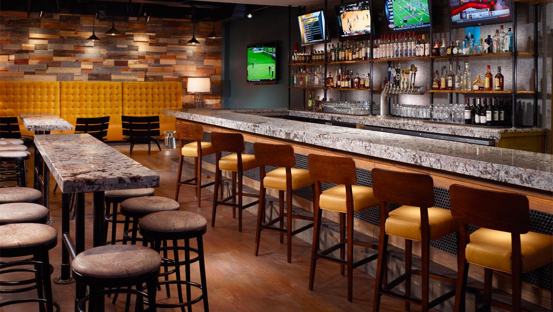 Bars In Indianapolis | Severin Bar | Omni Severin Hotel
