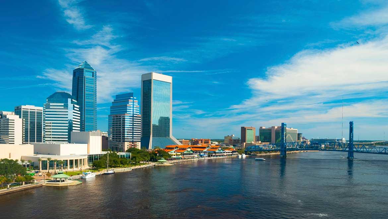 Restaurants At The Landing Jacksonville Fl