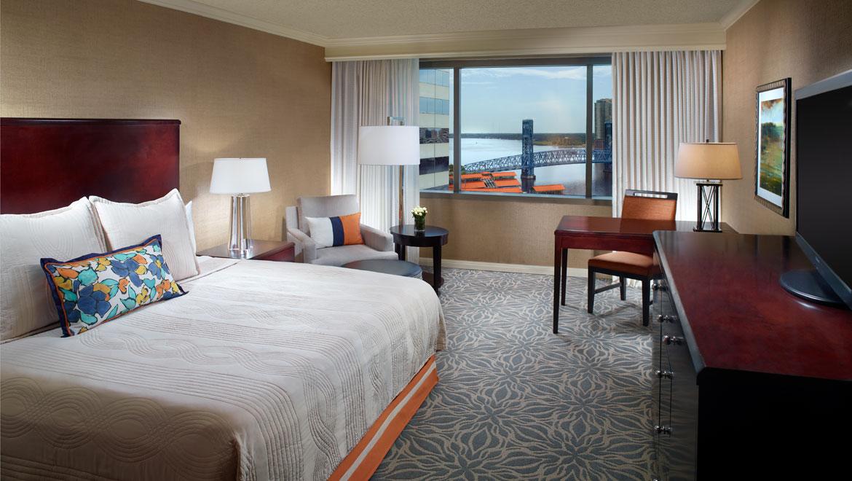 Hotel Suites In Jacksonville Fl Omni