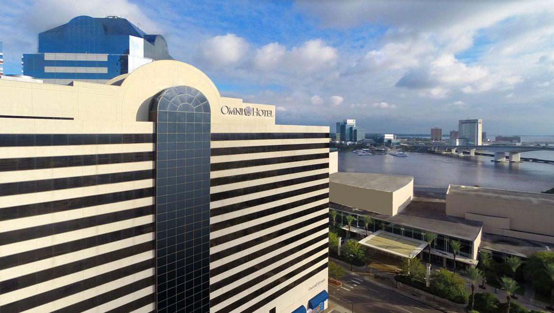 Omni Hotel Resorts Jacksonville Fl