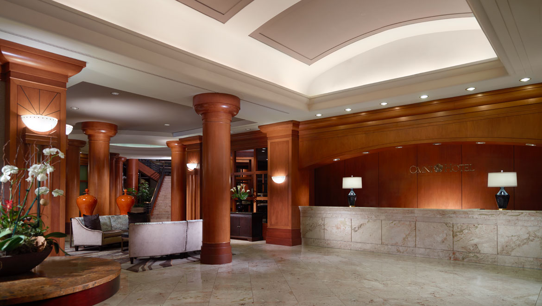 Jacksonville Hotels Omni Jacksonville Hotel Details