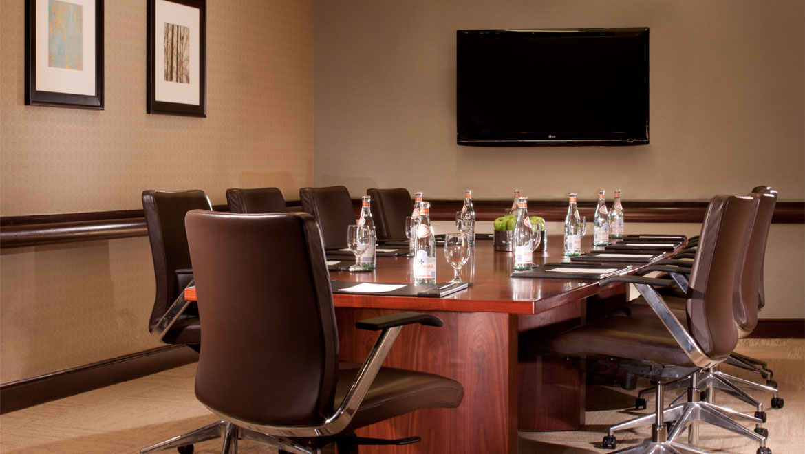 Boardroom in Jacksonville